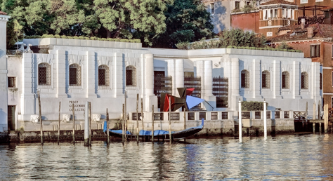 Peggy Guggenheim Collection Museum