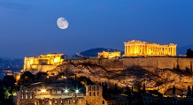 Athens from €19.99