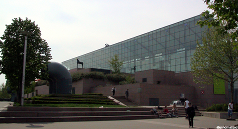 Museum of Modern and Contemporary Art