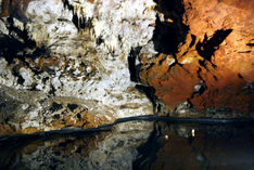 The El Soplao caves