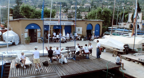 Yachting Club Torri