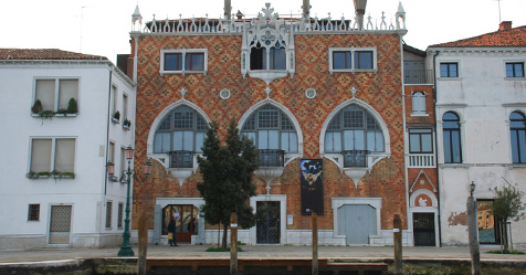 La Giudecca: A stroll to look at Venice from the other side