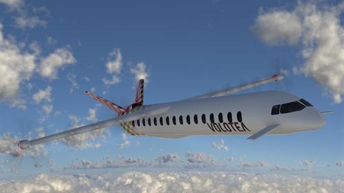 Electric Aircrafft -2